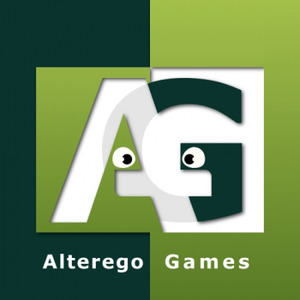 Alterego Games B.V. logo
