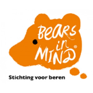 Stichting BEARS in MIND logo