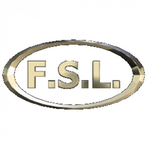 F.S.L. Camperbouw logo