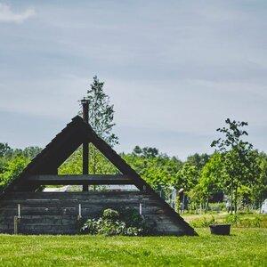 Stichting De Groene Koepel, te gast in de natuur image 3