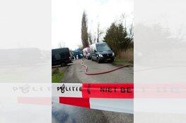 Tiel - Gezocht - Aanslag met brandbommen in woning Tiel
