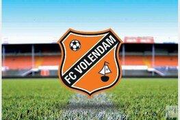 Jong FC Volendam - TEC 1-2 (1-0)