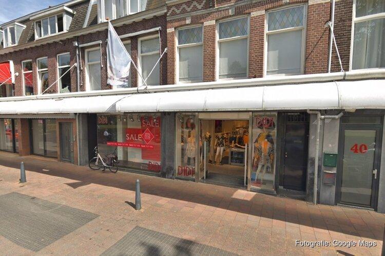 Doek valt voor kledingwinkelketen Didi