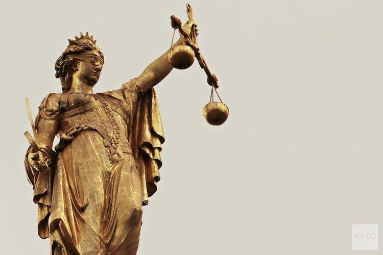 Rechtbank veroordeelt meerdere mannen voor betrokkenheid bij een amfetaminelab