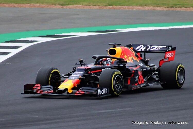 Ontbijten met Max: Start van het Formule 1 seizoen