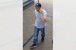 Fiets gestolen tijdens bezoek aan kapper, getuigen gezocht