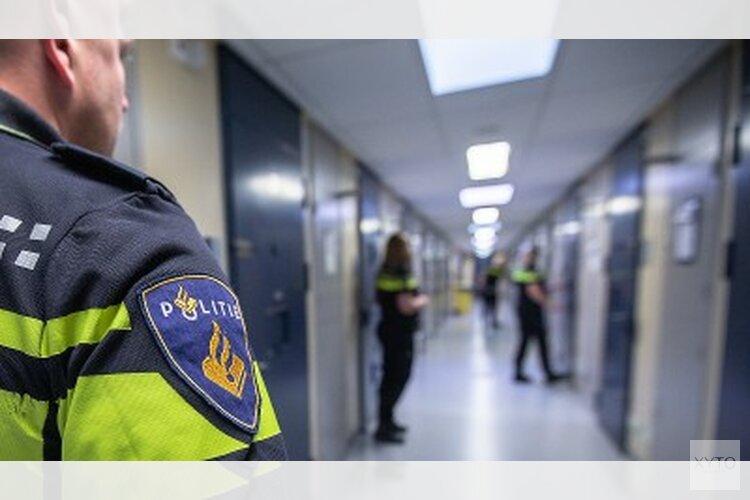 Minder cellencomplexen in Oost-Nederland