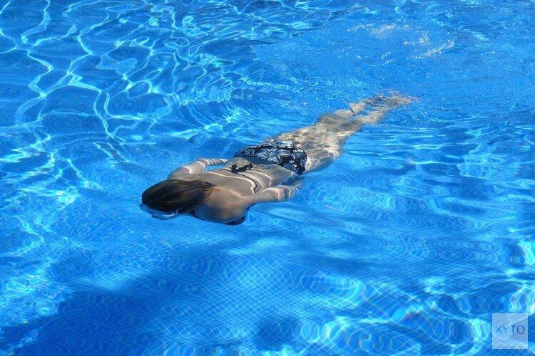 Stem op nieuwe naam zwembad