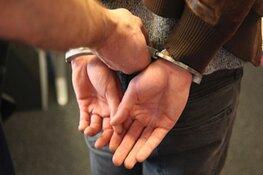 Verdachte van veelvoudige pinpasfraude aangehouden